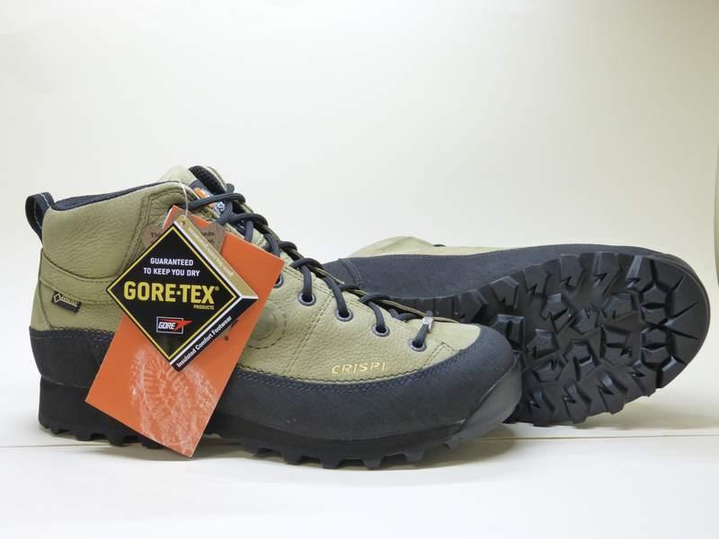 chaussure crispi monaco