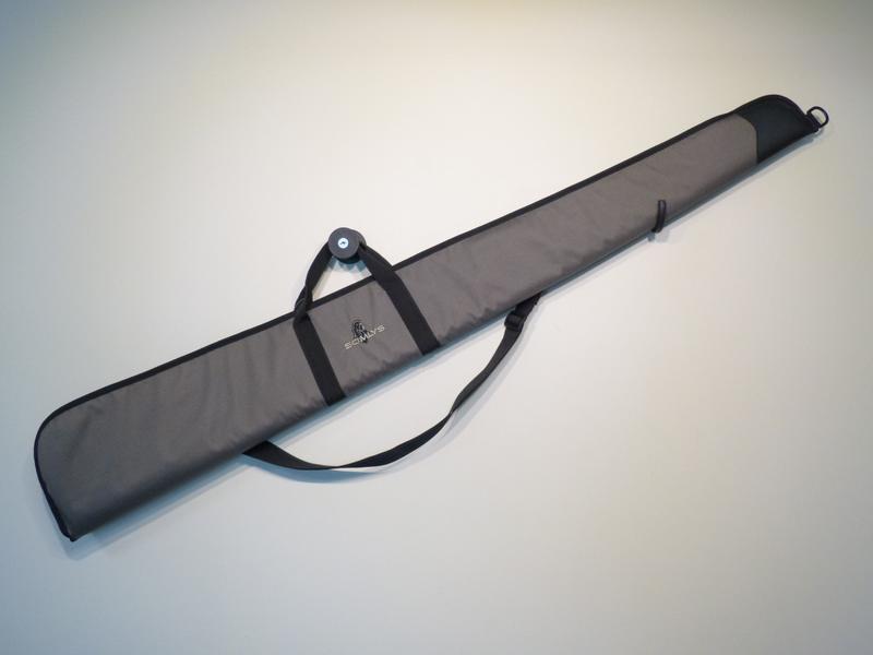 Housse somlys pour fusil housses pour armes de poings for Housse fusil browning
