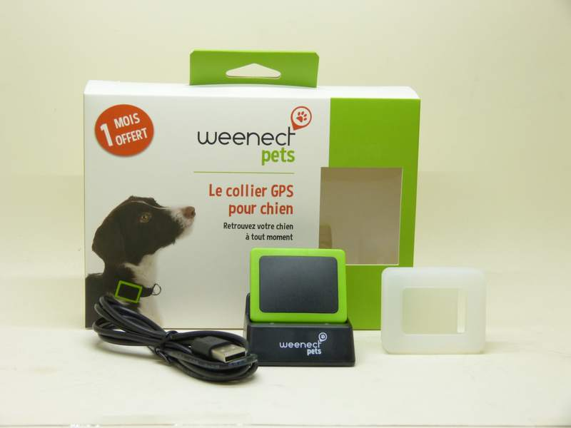 collier weenect pets accessoires chasse tir d fense tir de loisir d tecteurs de m taux. Black Bedroom Furniture Sets. Home Design Ideas